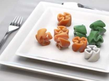 3D Printed Food vs World Hunger