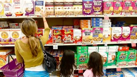 Dear Consumers: Please Don't Start Eating Healthfully. Sincerely, the Food Industry