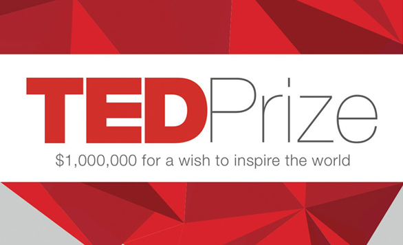 A look at 10 TED Prize wishes past, to help inspire new ones
