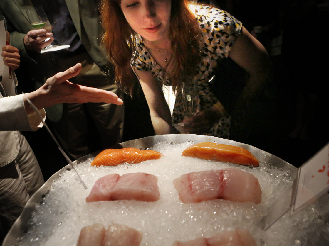 How Well Do You Know Your Fish Fillet? Even Chefs Can Be Fooled